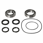 Wheel Seal/Bearing Kit For 2012 Kawasaki KVF360 Prairie 4x4~Pivot Works