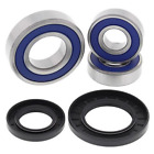 Wheel Bearing and Seal Kit For 2011 Suzuki DL650A V-Strom ABS~All Balls 25-1393