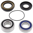 Wheel Bearing and Seal Kit For 2009 Suzuki LT-Z250 QuadSport Z~All Balls 25-1478