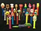 PEZ Dispenser *YOU CHOOSE* Disney, Star Wars, Looney Tunes, Flintstones & more!
