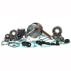 Complete Engine Rebuild Kit In A Box For 1998 Honda CR80RB Expert~Wrench Rabbit