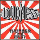 LOUDNESS - THUNDER IN THE EAST (1985) Japanese Heavy Metal CD Jewel Case+GIFT