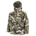 Mil Tec ECWCS Jacket with Fleece Liner CCE Camo High Performance Winter Jacket