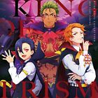 [CD] KING OF PRISM Prism Rush! LIVE RUSH SONG COLLECTION NEW from Japan