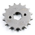 Steel Front Sprocket - 16T For 1971 Honda CB175 Super Sport~JT Sprockets