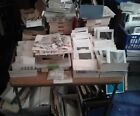1000000s Unsearched Stock Stamps Sheets Covers Pages Albums Mint