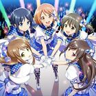 [CD] Apricot Regulus  I Wish (SINGLE+DVD) NEW from Japan