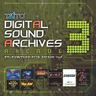 [CD] Taito Digital Sound Archive -Arcade- Vol.3 NEW from Japan
