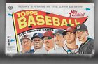 2014 Topps Heritage Hobby Box factory sealed