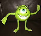 UK MCDONALDS MONSTERS INC MIKE WAZOWSKI BENDY ARM TOY FIGURE 2002 11cm