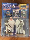 Starting Lineup Classic Doubles- 1998 Albert Belle/Frank Thomas