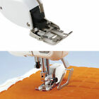 1 Pc Quilting Sewing Walking Foot Feet Low Shank For Janome Brother Singer