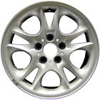 59523 Refinished BMW X3 2004 2006 17 inch Wheel Rim OEM
