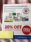 1 800 PetMeds Offer 20 off everything with no shipping charge On 49 Orders