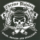 Chrome Division-Booze, Broads and Beelzebub (UK IMPORT) CD NEW
