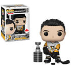 Ultimate Funko Pop NHL Hockey Figures Checklist and Gallery 70
