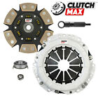 STAGE 3 CLUTCH KIT for 1989 1998 CHEVY TRACKER GEO SUZUKI SIDEKICK X90 16L SOHC