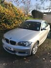 bmw 120d m sport coupe only 16500 miles