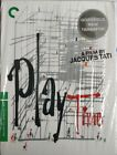 Jacques Tati Playtime 2 DVD Set Criterion 2009 Like New
