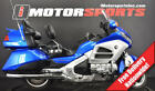 2013 Gold Wing 2013 Honda Gold Wing Audio Comfort Navi XM for sale