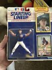 1990 MITCH WILLIAMS Starting LineUp Chicago Cubs SLU figure MLB moc