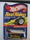 Hot Wheels Red Line Club 2004 Real Riders VW Customized Drag Bus