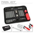 Traxxas 3415 Tool Kit w/ Carrying Case TRX-4 Rustler Stampede E-Revo X-Maxx