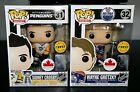 Wayne Gretzky & Sidney Crosby Stanley Cup Chase Funko Pop! NHL Canada Exclusive