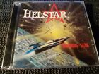 Helstar - Burning Star - 1984/2001 Century Media CD reissue - speed heavy metal