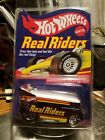 Hot Wheels CUSTOMIZED VW DRAG BUS Real Riders Series 3 RLC 8459 10500