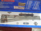 O SCALE ATLAS CUSTOM SUPREME 5 LEFT HAND REMOTE TURNOUT SWITCH NICKLE SILVER