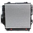 Radiator For 97 04 Jeep Wrangler TJ 87 95 Wrangler YJ Fit 25L 40L