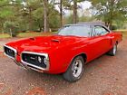 1970 Dodge Coronet Hemi; 4 Speed; Air Grabber; Vinyl Top 70 Dodge Coronet 472 Hemi Dual Quads 4 Spd Dana 60 Air Grabber Rotisserie Resto