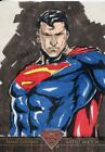 2013 Cryptozoic Superman: The Legend Trading Cards 9