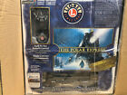 LIONEL 6 84328 THE POLAR EXPRESS O GAUGE SET REMOTE and Bluetooth NEW SEALED