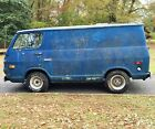 1968 Chevrolet G20 Van  below $800 dollars