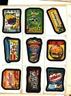 2012 Topps Wacky Packages All-New Series 9 Trading Cards 18