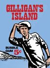 1965 Topps Gilligan's Island Trading Cards 8