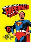 1966 Topps Superman Trading Cards 12