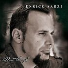 ENRICO SARZI-DRIVE THROUGH (UK IMPORT) CD NEW