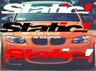 Gy Static Windshield Decal Car Sticker Banner Graphics Low Stance Drift Lowered
