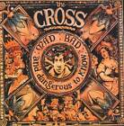 THE CROSS (Roger Taylor) - MAD BAD AND DANGEROUS TO KNOW - CD Jewel Case+GIFT