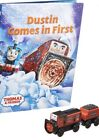 Thomas And Friends Dustin Comes In First Book Pack