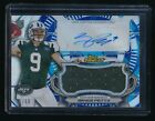 2015 Topps Finest Football Cards - Review Added 10