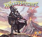 MOLLY HATCHET - THE DEED IS DONE USED - VERY GOOD CD