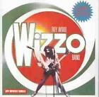 ROY WOOD WIZZO BAND/ROY WOOD - SUPER ACTIVE WIZZO USED - VERY GOOD CD