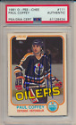 Paul Coffey Cards, Rookie Card and Autographed Memorabilia Guide 35