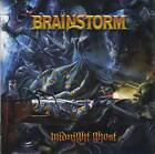 BRAINSTORM - MIDNIGHT GHOST (2018) German Heavy Power Metal CD Jewel Case+GIFT