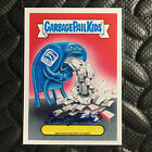 2016 Topps Garbage Pail Kids American as Apple Pie in Your Face Trading Cards 13