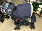 Graco Stroller, Graco Comfort Tracker,Time and Temp monitor LOCAL PICK UP*